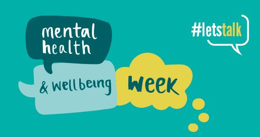 EUSA mental health and wellbeing week