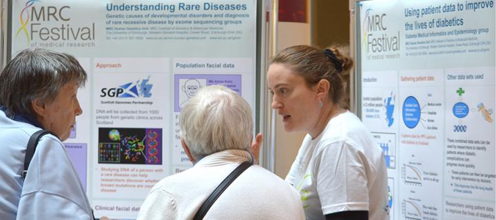 MRC Festival of Research News 2017