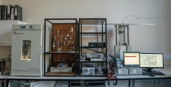 Multiphase Flow Rig
