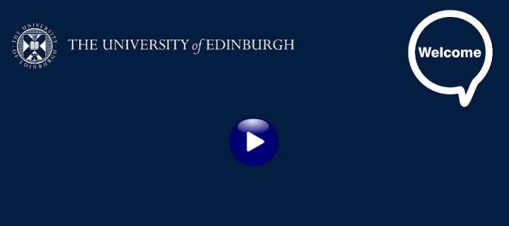 University of Edinburgh videos