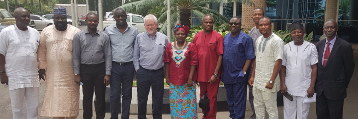 SEBI partners meet in Nigeria to discuss priority animal diseases