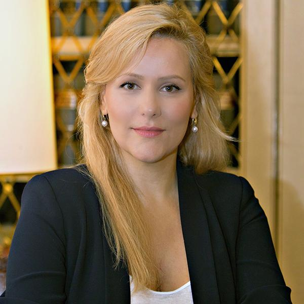 Olga Oikonomidou