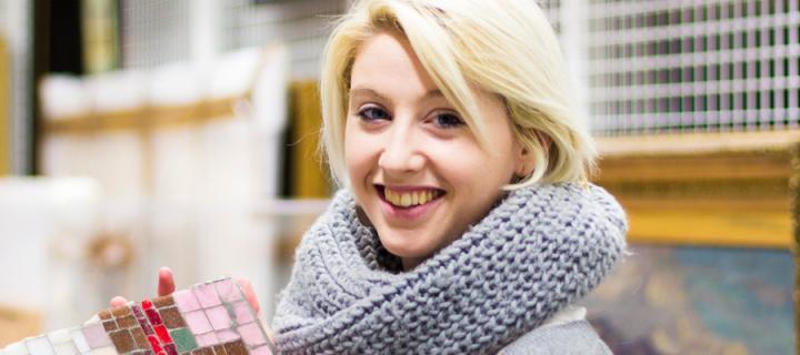 Olivia Launmench