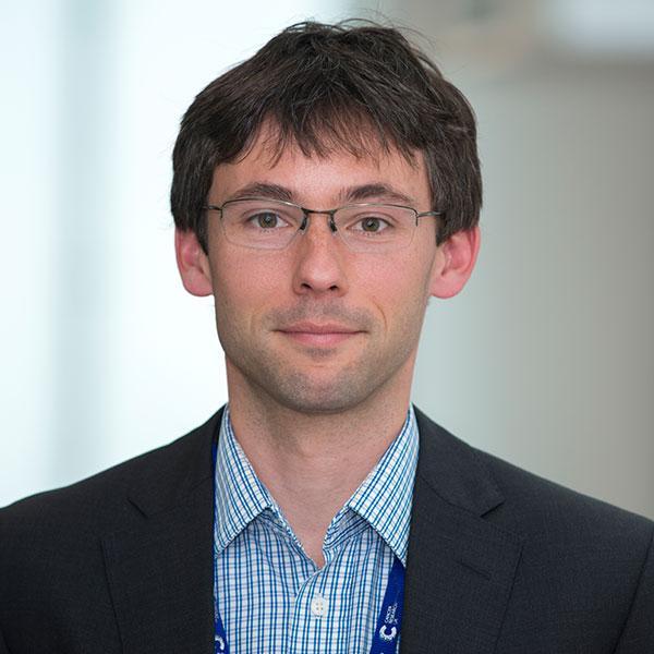 Dr. Peter Hall
