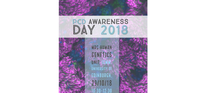 PCD Awareness Day