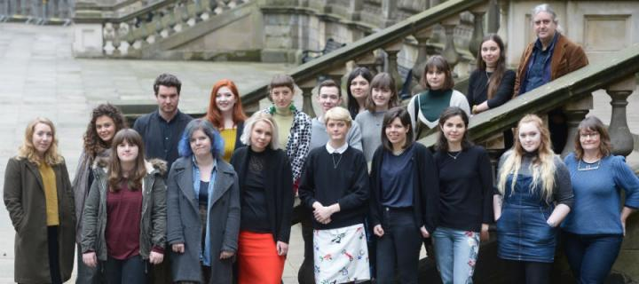 Scotland + Venice Professional Development Programme