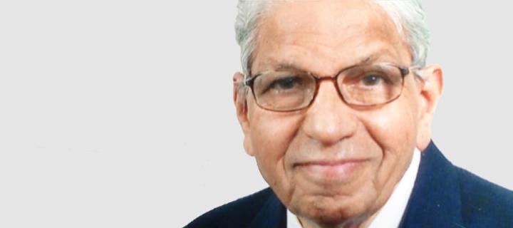 Prem Narain