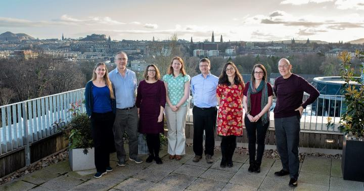 Generation Scotland Research Group