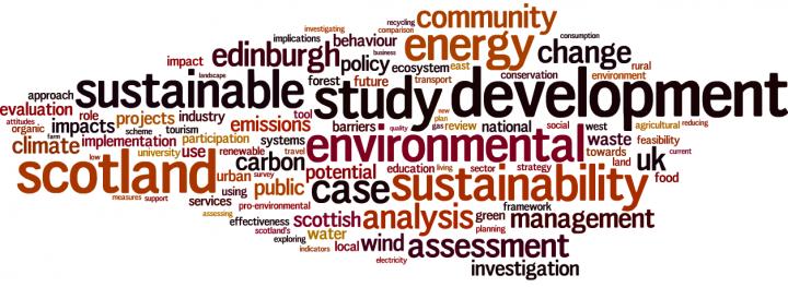 Research dissertation   The University of Edinburgh