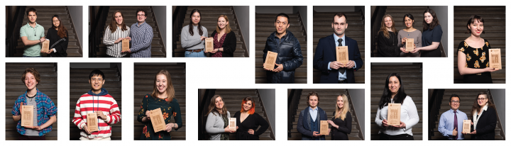 Student Residence Sustainability Awards 2018