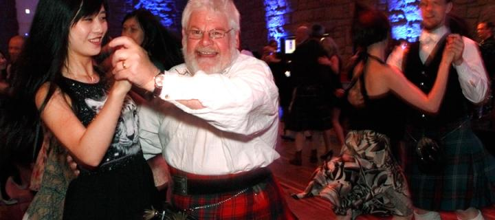 Join us for a ceilidh