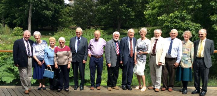Reunion Botanics