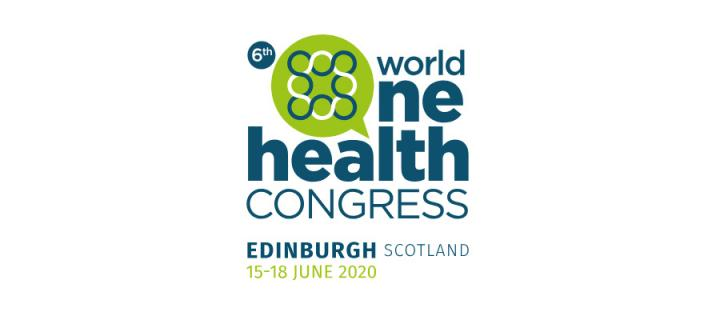 World One Health Congress logo