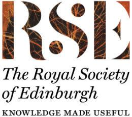 Royal Society of Edinburgh logo