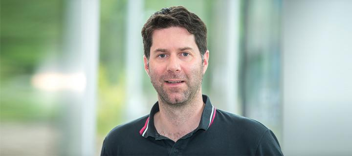 Professor Steven Pollard – CRUK Senior Cancer Research Fellow