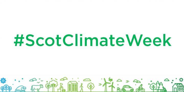 Climate Week 2017