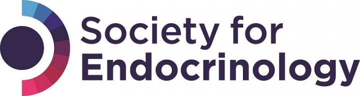 Logo for Society for Endocrinology