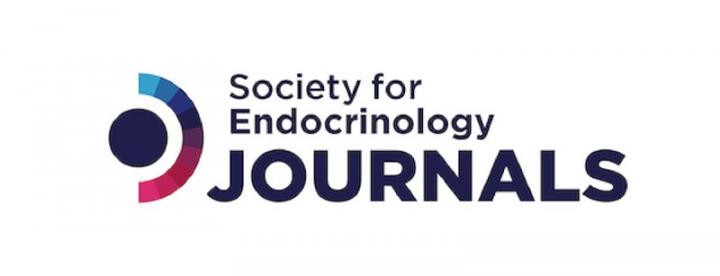 Logo for Society for Endocrinology Journals