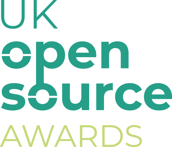 UK Open Source Awards 2019 announcement