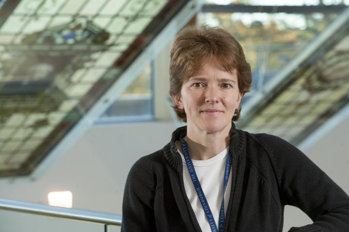Professor Susan Rhind