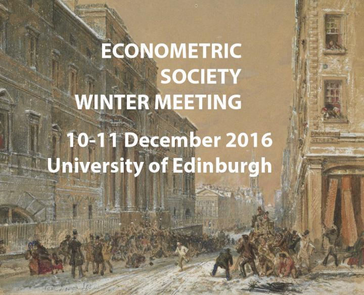 Scottish National Gallery, Samuel Bough, Snowballing Outside Edinburgh University