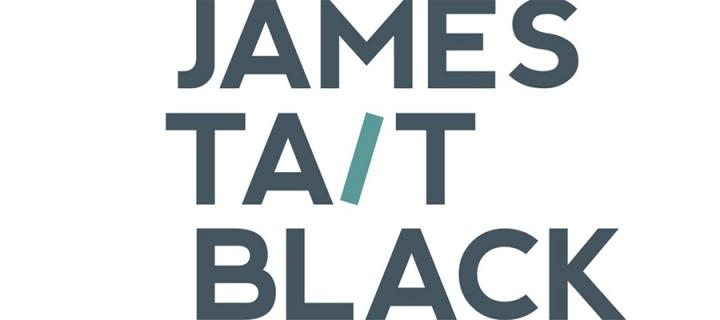 James Tait Black logo