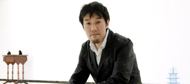 Image of the artist Takahiro Iwasaki