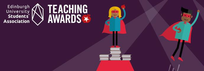 Teaching Awards 2017