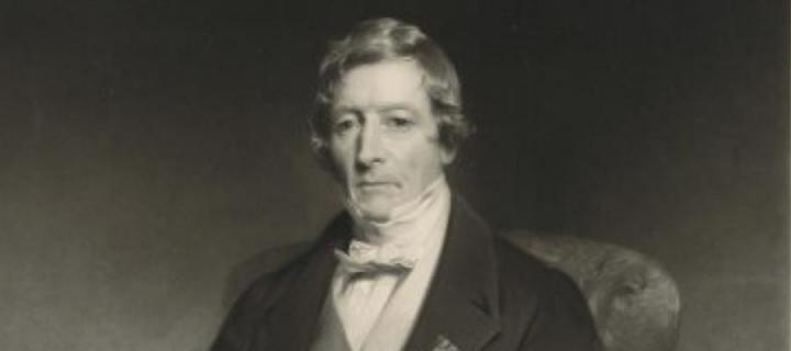 Sir Thomas Brisbane