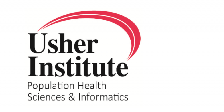 Usher Institute Logo