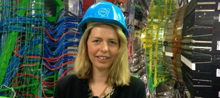 Dr Victoria Martin