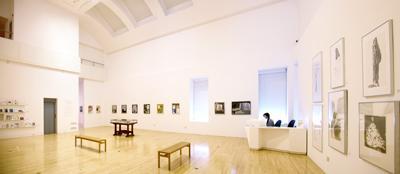 White Gallery