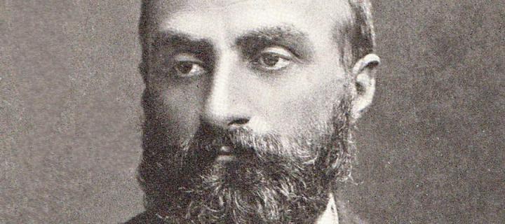William S Bruce