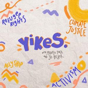 YIKES podcast logo