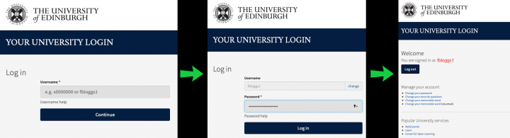 YourUniversityLogin