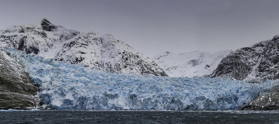 LeConte Glacier Alaska