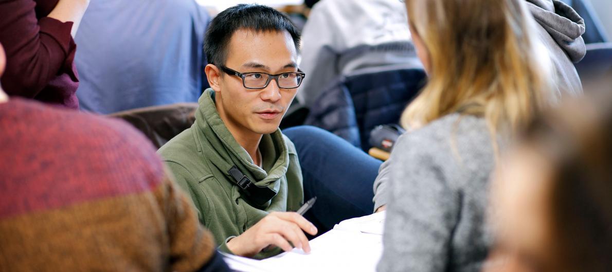 A Civil Engineering undergraduate tutorial