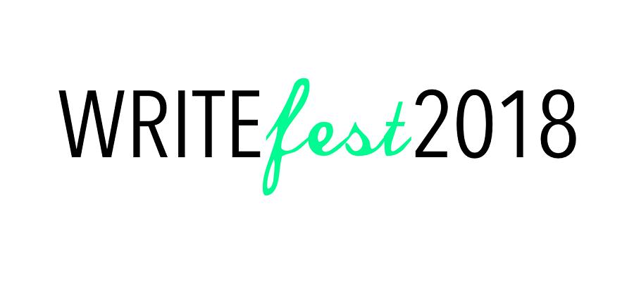 Write Fest 2018