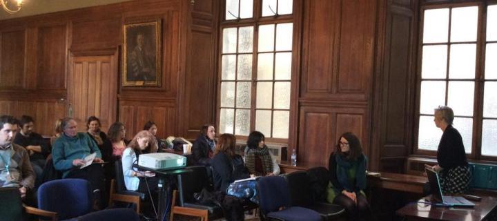 EIDP_Edinburgh Seminar_pic2