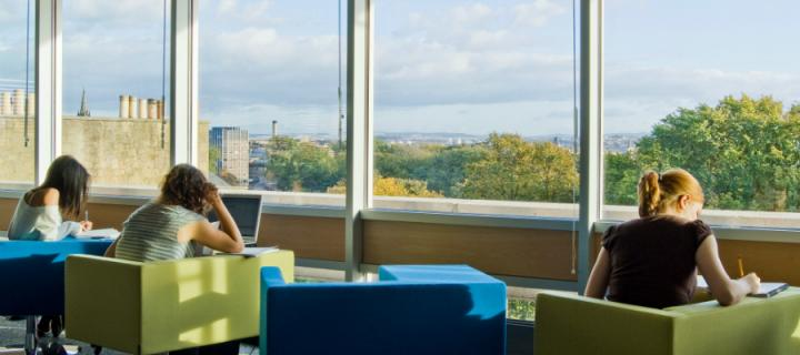 University of Edinburgh scholarships
