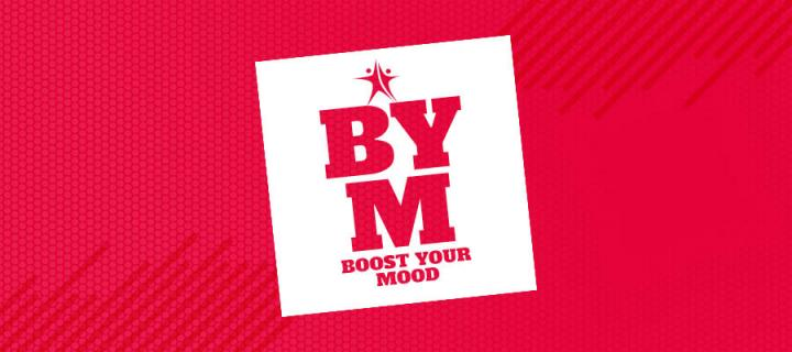 Boost Your Mood logo