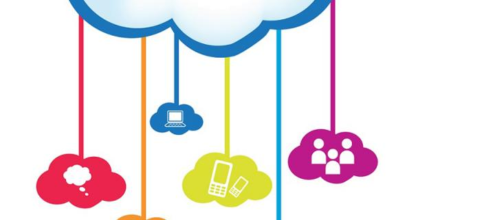Cloud of communications methods