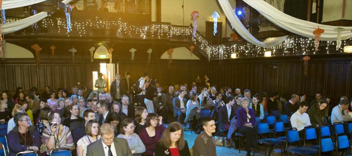 Sustainability Awards 2014