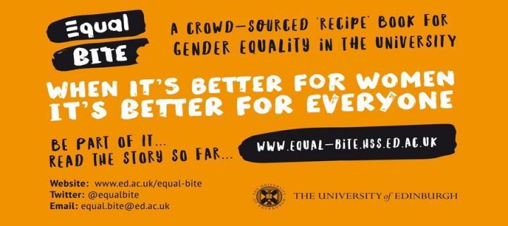 EqualBITE campaign