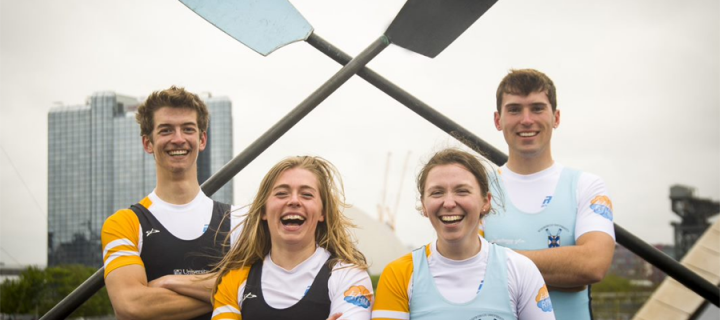 Boat club braced for historic race with rivals
