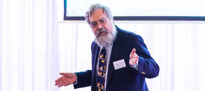 Professor Anthony Grafton