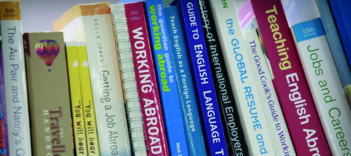 books on careers