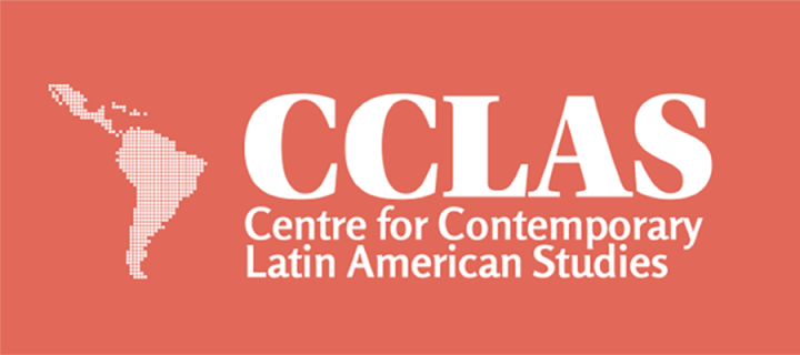 Centre for Contemporary Latin American Studies logo