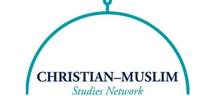 Christian-Muslim Network Logo