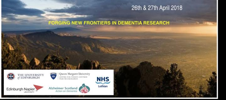 Forging New Frontiers in Dementia Research